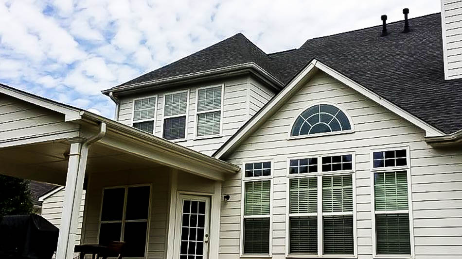 Siding Replacement In Temple Call Our Local Roofers Today